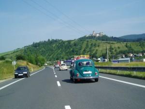 VW chrobák 2006